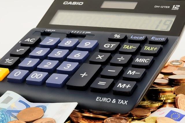 Uveljavljanje davčnih olajšav (izsek)